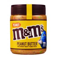M&M zemesriekstu sviests 225g | Multum