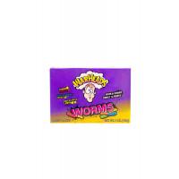 Konfektes - WarHeads worms 113g | Multum