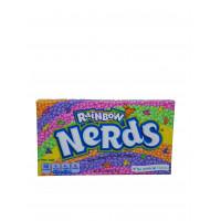 Konfektes NERDS Rainbow 142g | Multum