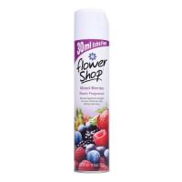 Gaisa atsvaidzinatajs Flower Shop Wild Berries 330ml | Multum