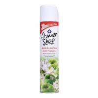 Gaisa atsvaidzinātājs Flower Shop Apple & Jasmine 330ml | Multum