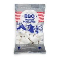 Maršmelovi The Original BBQ Marsh Mallows 250g | Multum