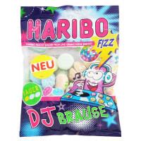 Želejas konfektes Haribo DJ Brause Sauer Fizz 175g | Multum