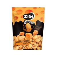 Rieksti-Zemesrieksti Zigi Nacho Cheese 70gr | Multum