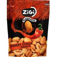 Rieksti-Zemesrieksti Zigi Sweet Chili 70gr | Multum