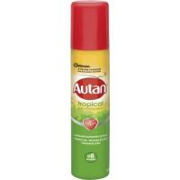 Pretodu līdzeklis - AUTAN Tropical Spray 100ml | Multum