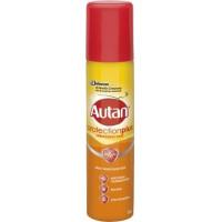 Pretodu līdzeklis  - AUTAN Protection Plus Spray 100ml | Multum