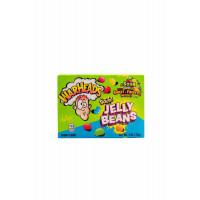 Konfektes  - WarHeads Jelly Beans 113g | Multum