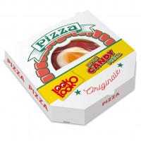 Želejas konfektes MINI PIZZA 40g | Multum