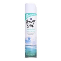 Gaisa atsvaidzinātājs  Flower Shop Sea Minerals 330ml | Multum