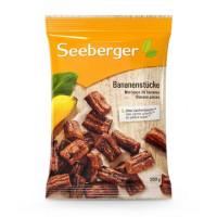 Seeberger Banāna gabaliņi BANANA PIECES 200g | Multum