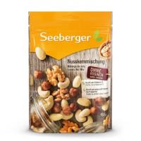 Seeberger luksus riekstu maisījums LUXURY NUT MIX 150g | Multum