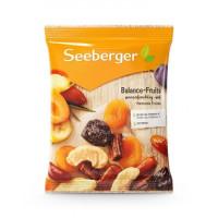 Seeberger žāvētu mīksto augļu maisījums BALANCE FRUITS 200g   Multum