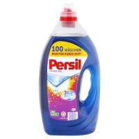 Persil Color želeja krāsainai veļai x100 5L | Multum