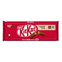 KitKat šokolādes batoniņi 10x41,5g | Multum
