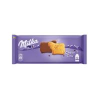 Milka Choco cow cepumi ar piena šokolādi 120g | Multum