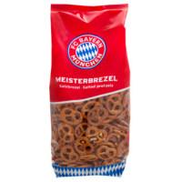 FC Bayern Munich Mini pretzel - salty cra... | Multum