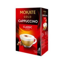 Mokate GOLD kapučīno Classic x8 100g | Multum