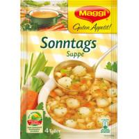 Maggi Bon Appetit Sonntags zupa 76g   Multum