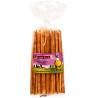Stiratini Grissini maizes nūjiņas ar rozmarīnu 250g | Multum