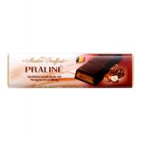 Maitre Truffout Tumšās šokolādes batoniņs  75g | Multum