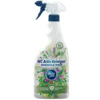 Ambi Pur 750ml Wild Sage& Cedar WC tīrīšanas līdzeklis 750ml   Multum