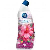 Ambi Pur Pink Rose tualetes poda tīrīšanas līdzeklis 750ml   Multum