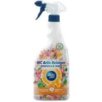 Ambi Pur Citrus&Waterlilly WC tīrīšanas līdzeklis 750ml   Multum