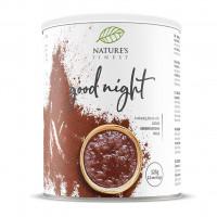 Nature's finest BIO Good Night Latte.  veselīgā vakara BIO kakao Latte, relaksācijai un labākam miegam. 125g | Multum