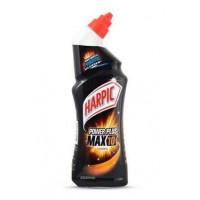 Harpic Power Plus MAX 10 Original tualetes poda tīrīšanas līdzeklis 750ml   Multum