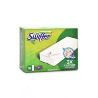 Swiffer Lavender magnētiskās salvetes x16 | Multum