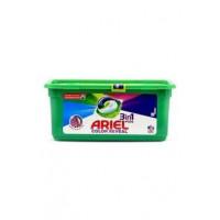Ariel Color reveal 3in1 kapsulas krāsainas veļas mazgāšanai x25 675g | Multum