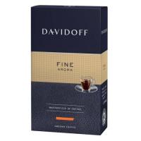 Davidoff Cafe Fine Aroma maltā kafija 250g | Multum
