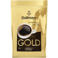 Dallmayr Gold šķīstošā kafija 75g   Multum