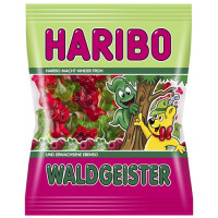 Haribo Waldgeister želejkonfektes 200g | Multum