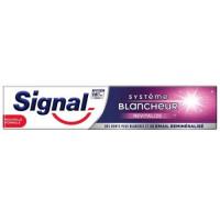 Signal Systeme Blancheur Revitalize baltinoša zobu pasta 75ml   Multum