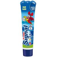 Signal 2-6 Years Gout Fruite zobu pasta bērniem (2-6 g.) 50ml | Multum