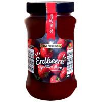 Grandessa Erdbeere zemeņu ievārījums 450g | Multum