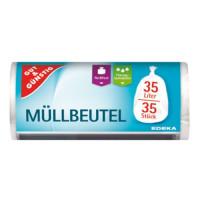 G&G Mullbeutel atkrituma maisi 35L 35gab | Multum