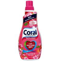 Coral Color Kirschblute & Pfirsich želeja krāsainas veļas mazgāšanai x22 1.1L | Multum