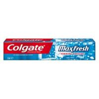 Colgate Max Fresh Cool Mint zobu pasta 75ml   Multum
