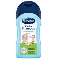 Bubchen Kinder Shampoo Sensitiv šampūns zīdaiņiem 400ml | Multum