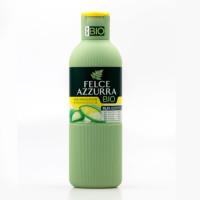 Felce Azzurra Aloe Vera & Lemon BIO dušas želeja 500mI | Multum