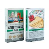 GSC Plain Oriģinālās- Kraukšķīgas kviešu plāksnītes 60g | Multum