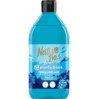 Nature box Social Plastic dušas želeja 385ml | Multum