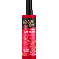 Nature box Pomegranate izsmidzināmais balzams 200ml   Multum