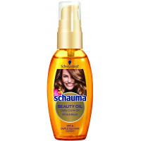 Schauma Beauty Oil eļļa matiem 50ml   Multum