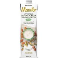 Mand'or pistāciju, lazdu riekstu un mandeļu piens 1000ml | Multum