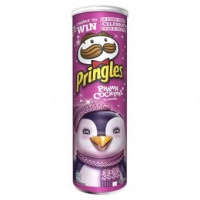 Pringles čipsi Garneļu kokteilis 200g | Multum
