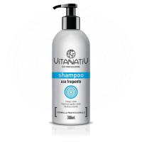 VitanatiV eco professional šampūns biežai matu mazgāšanai 300ml   Multum